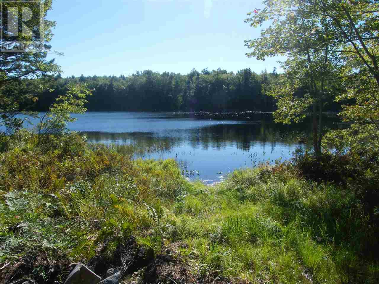 Buliding: Lakeview Drive, Conquerall Mills, NS