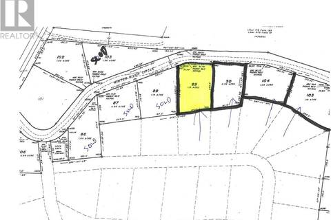 Residential property for sale at  Winter River Circ Unit Lot 105 Pleasant Grove Prince Edward Island - MLS: 201907203
