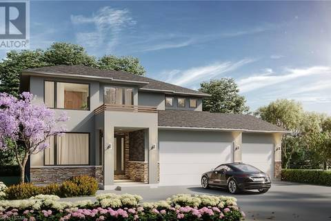 House for sale at  Tokala Tr Unit Lot 105a London Ontario - MLS: 240551