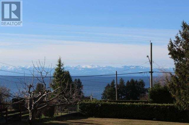 Residential property for sale at 106 Harvie Ave Unit LOT Powell River British Columbia - MLS: 15013