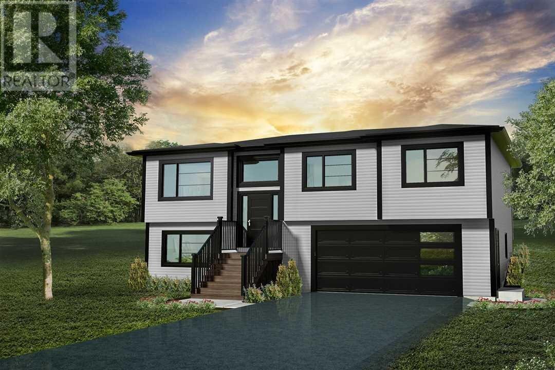 House for sale at 108 172 Lynwood Dr Unit LOT Brookside Nova Scotia - MLS: 202022643