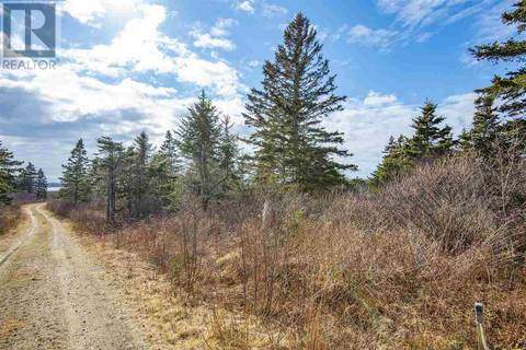 Residential property for sale at  #1 Hy Unit Lot 11 Beaver River Nova Scotia - MLS: 202003492