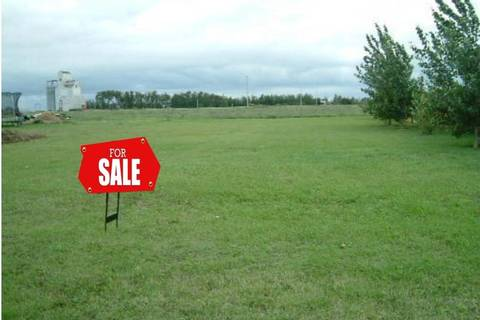 Residential property for sale at Lot 11 2nd Ave Meota Saskatchewan - MLS: SK808256