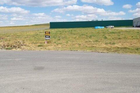 Residential property for sale at Lot 11 3 St NE Black Diamond Alberta - MLS: A1032384