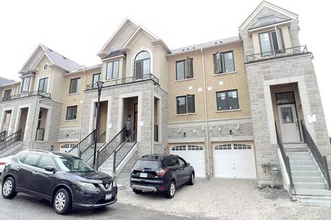 Townhouse for rent at 305 Bloomington Rd Unit Lot 11 Richmond Hill Ontario - MLS: N4546893