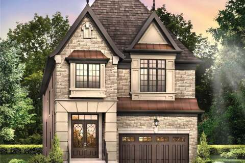House for sale at 98 Marbrook St Unit Lot 11 Richmond Hill Ontario - MLS: N4908329