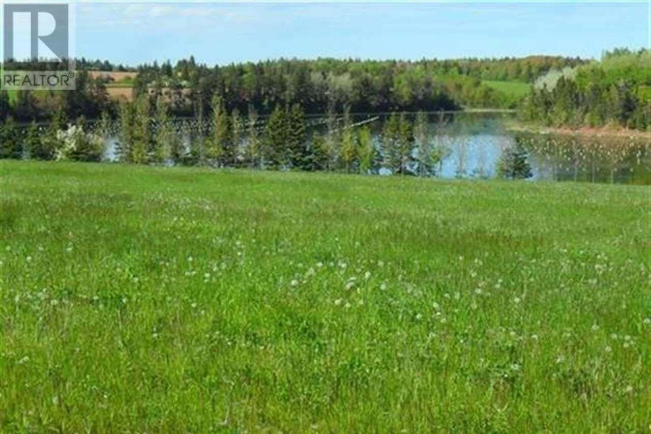 Residential property for sale at 11 Angus Campbell Ln Unit LOT Stanley Bridge Prince Edward Island - MLS: 202015926