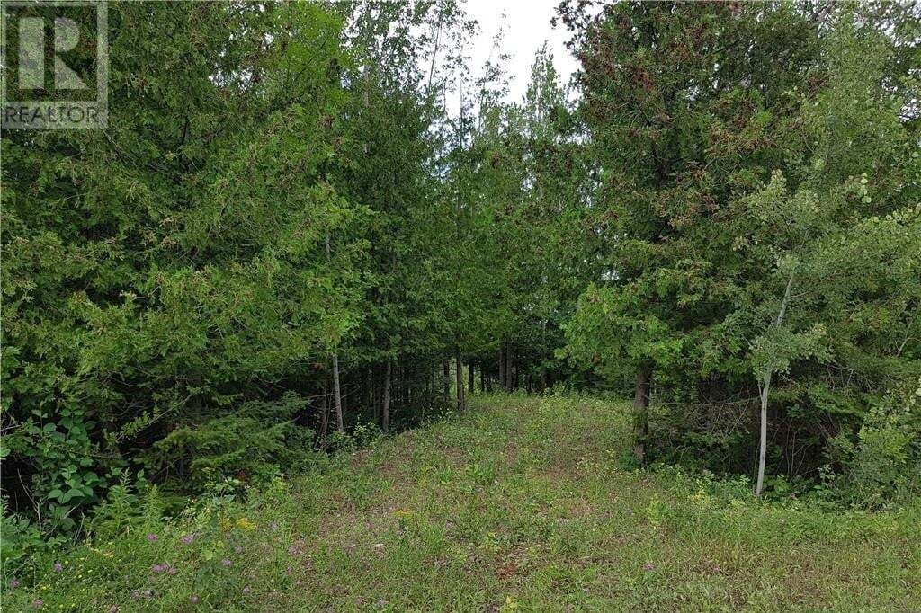 Residential property for sale at 11 Bayshore Rd Unit LOT Little Current Ontario - MLS: 2087437