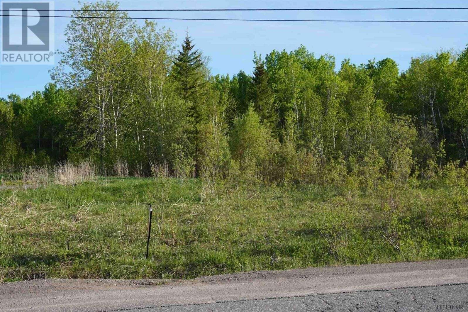 Residential property for sale at 11 Con 3 West Rd Unit LOT Temiskaming Shores Ontario - MLS: TM200894