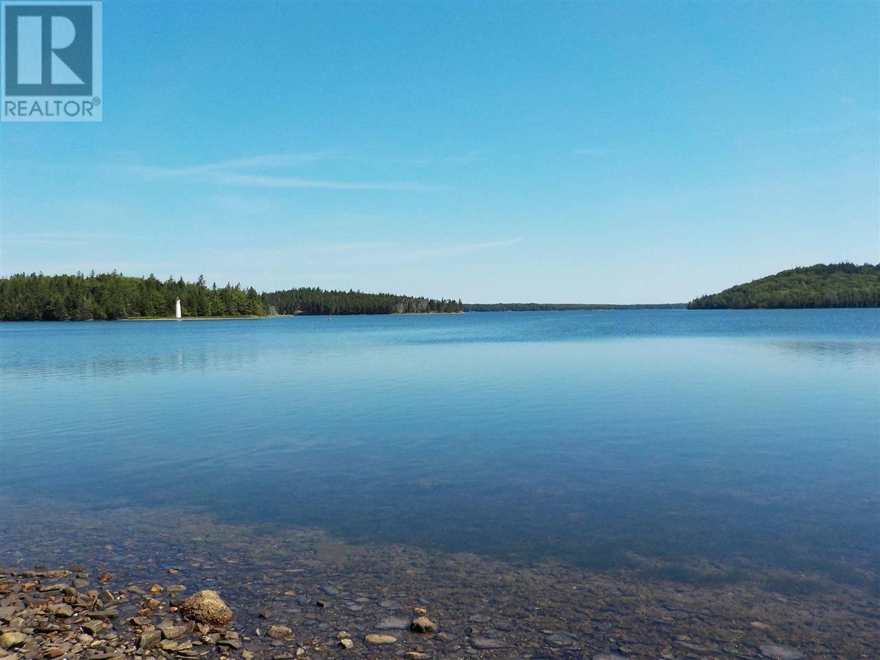 Residential property for sale at  Corbetts Cove Unit Lot 11 Corbetts Cove Nova Scotia - MLS: 201918044