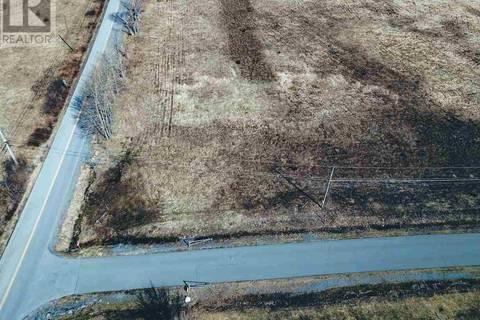 Residential property for sale at  Danica Dr Unit Lot 11 Pine Grove Nova Scotia - MLS: 201908015