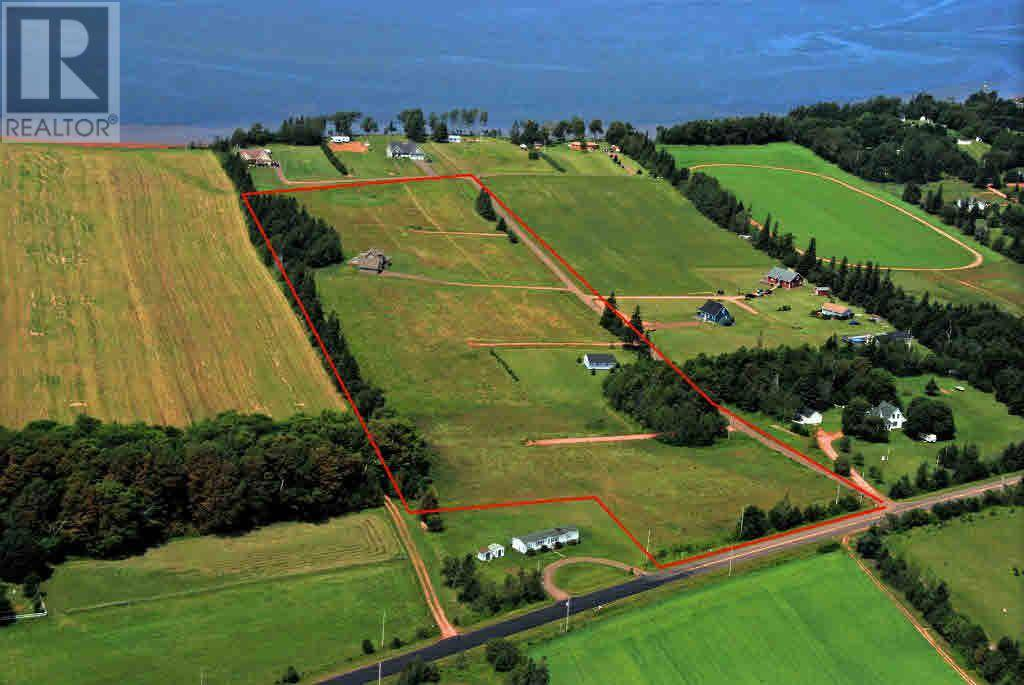 Home for sale at  Daniel Ln Unit Lot 11 Rocky Point Prince Edward Island - MLS: 7102816