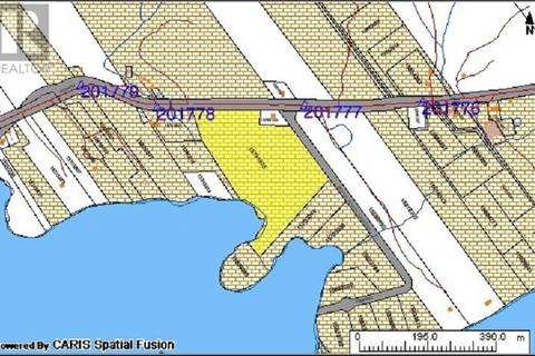 Residential property for sale at  Eskasoni Rd Unit Lot 11 Island View Nova Scotia - MLS: 202004409