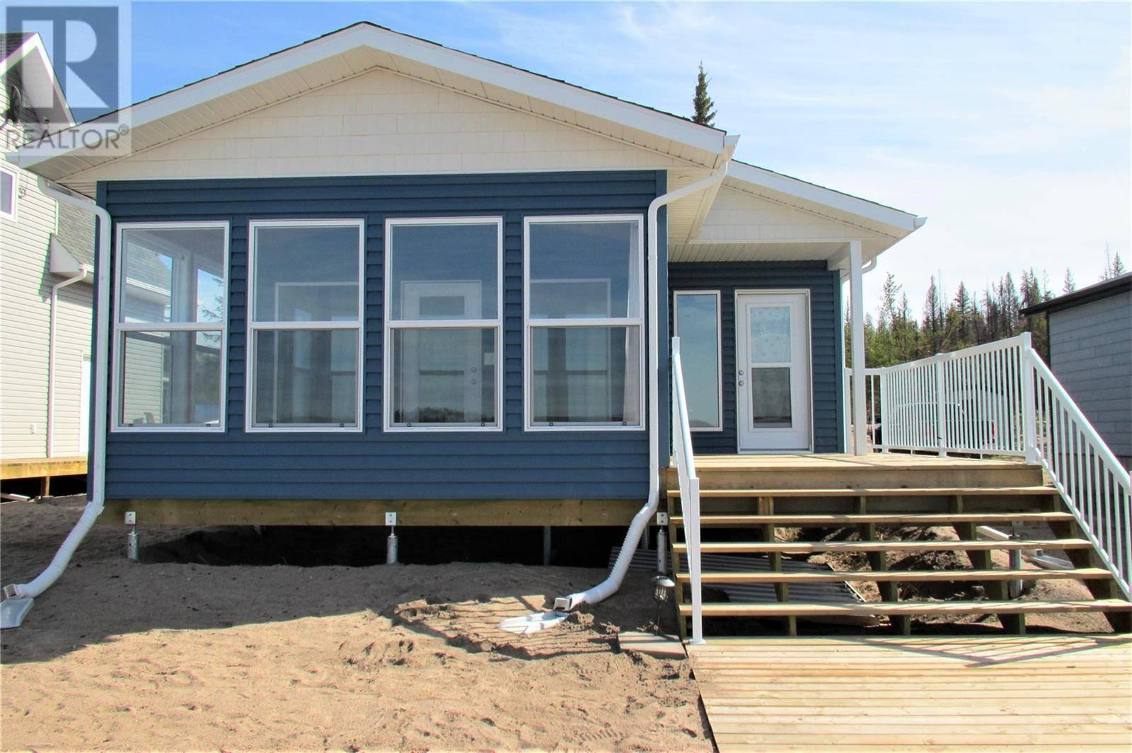 House for sale at  Flotten Lk Unit Lot 11 Flotten Lake Saskatchewan - MLS: SK786455