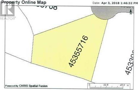 Residential property for sale at  Fundy Ct Unit Lot 11 Falmouth Nova Scotia - MLS: 201900443