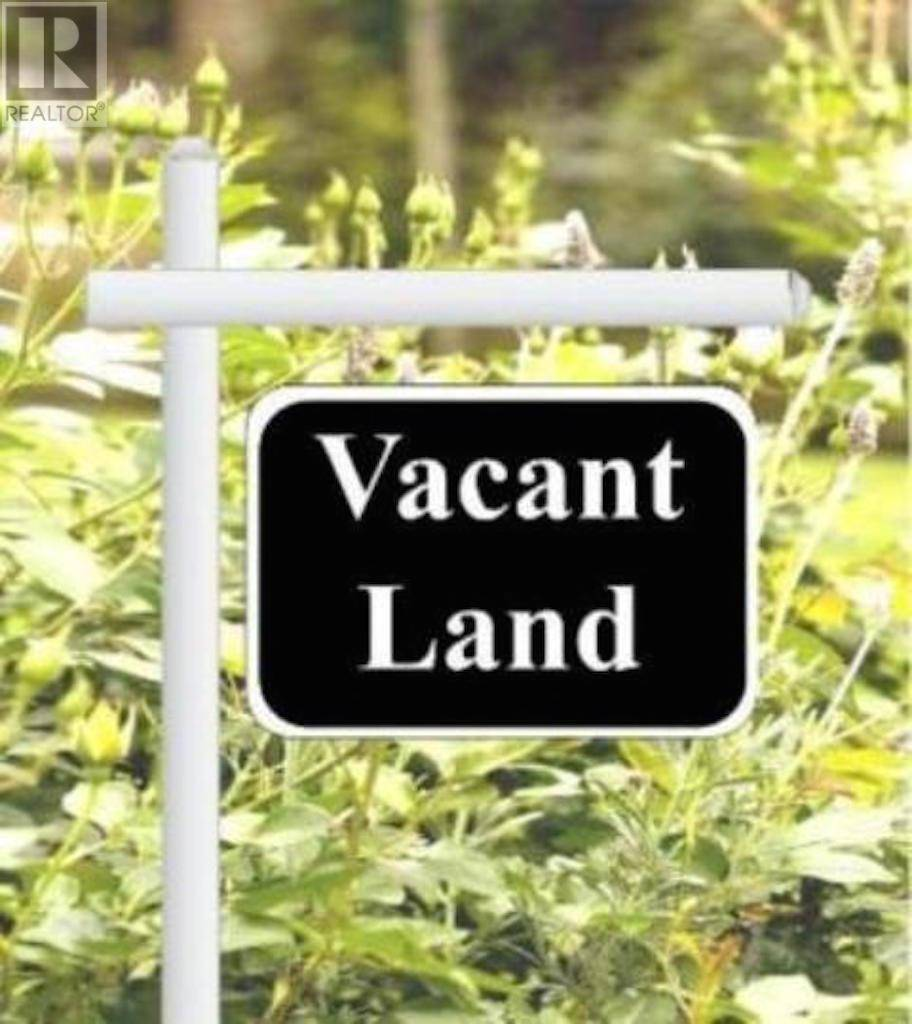 Residential property for sale at  Haight Rd Unit Lot 11 St. Joseph Island Ontario - MLS: SM123108