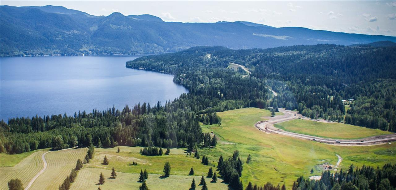 For Sale: 11 Harriman N Road, Canim Lake, BC Home for $130,000. See 6 photos!