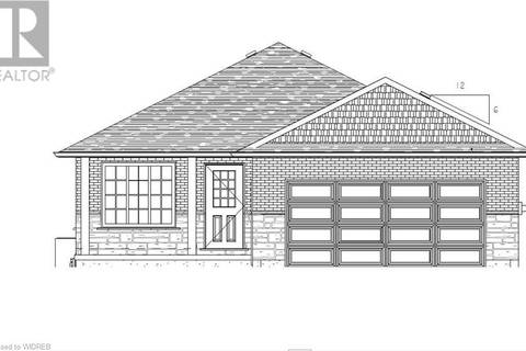 House for sale at  James St Unit Lot 11 Embro Ontario - MLS: 229890