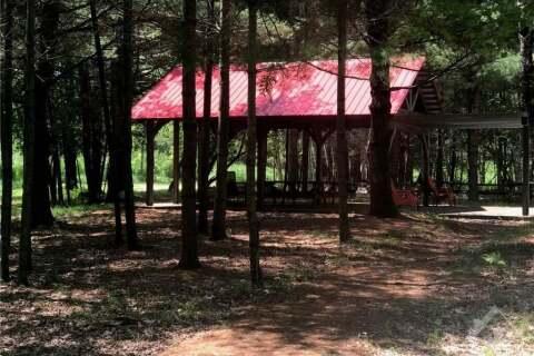 Residential property for sale at Lot 11 Lumberjack Tr Perth Ontario - MLS: 1201572