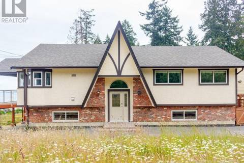 House for sale at  Malcolm Rd Unit Lot 11 Chemainus British Columbia - MLS: 461935