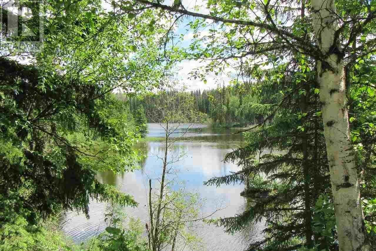 Residential property for sale at 11 N Bridge Lake Rd Unit LOT Bridge Lake British Columbia - MLS: R2461514