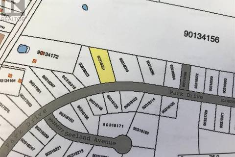 Home for sale at  Park Dr Unit Lot 11 Brooklyn Nova Scotia - MLS: 201908578