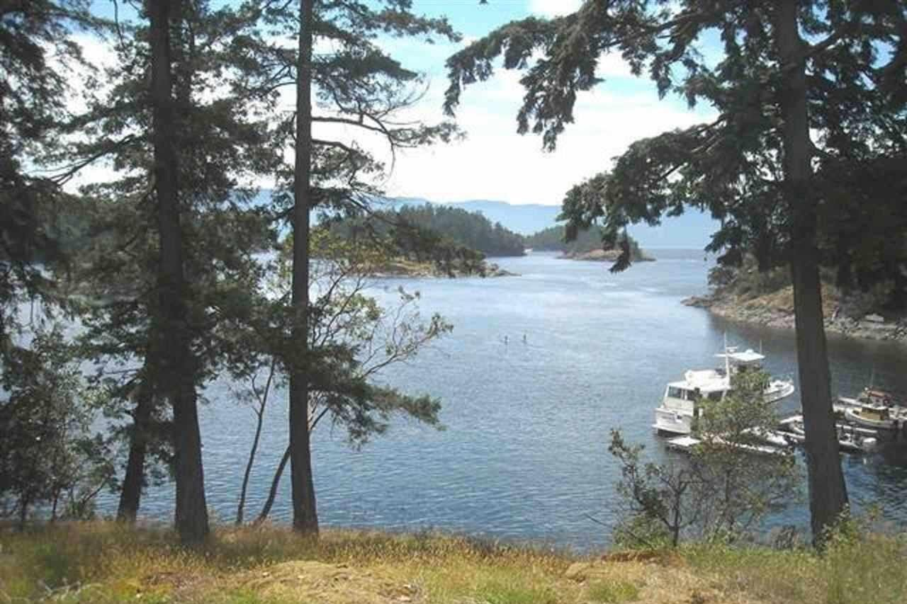 Residential property for sale at Lot 11 Pinehaven Wy Garden Bay British Columbia - MLS: R2501638