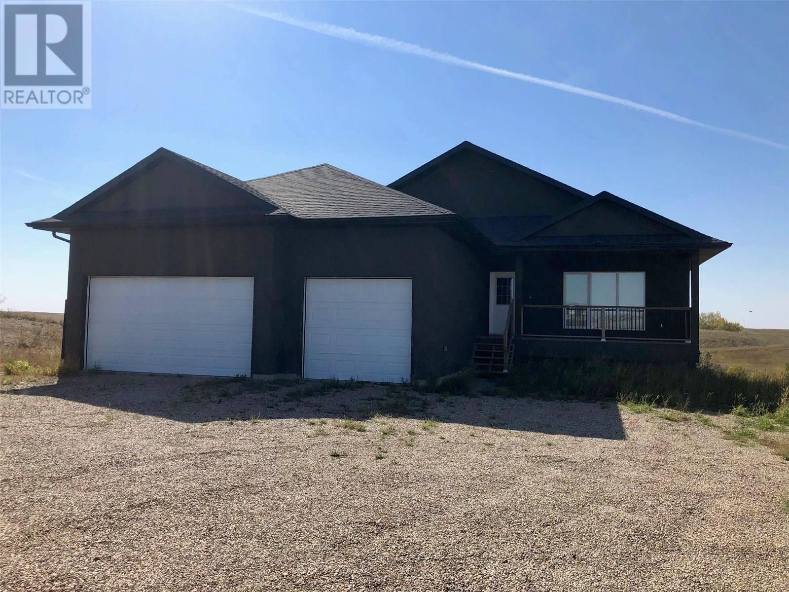 House for sale at  Regal Valley Estates Unit Lot 11 Dundurn Saskatchewan - MLS: SK749080
