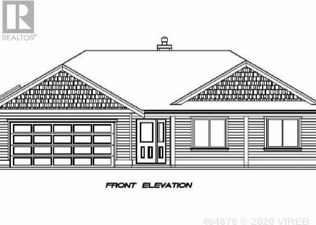 Residential property for sale at  Sabina Rd Unit Lot 11 Bowser British Columbia - MLS: 464676