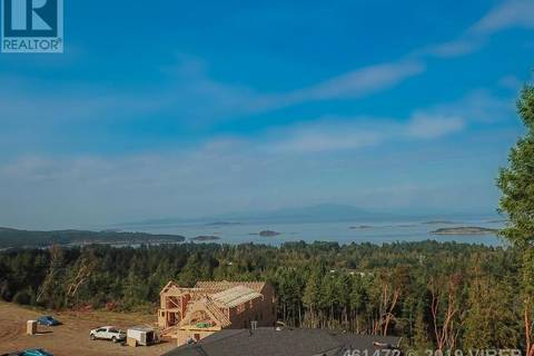 Residential property for sale at  Spence's Wy Unit Lot 11 Lantzville British Columbia - MLS: 461472