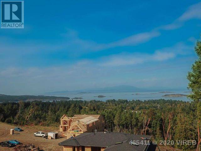 Home for sale at  Spence's Wy Unit Lot 11 Lantzville British Columbia - MLS: 465411