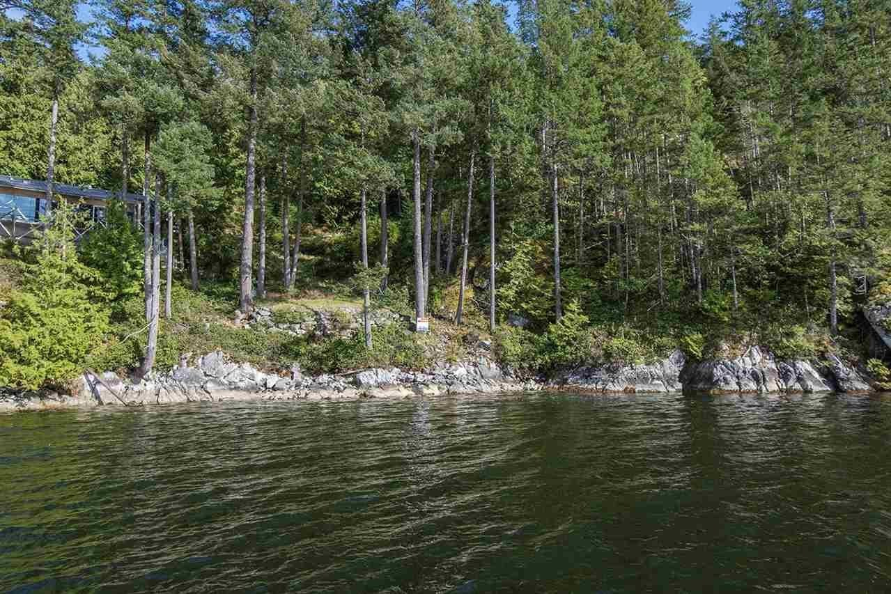 Residential property for sale at 11 Sunset Estates Unit LOT Gambier Island British Columbia - MLS: R2520719