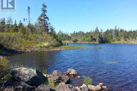 Residential property for sale at  View Subdivision Unit Lot 11 Grand River Nova Scotia - MLS: 5037290
