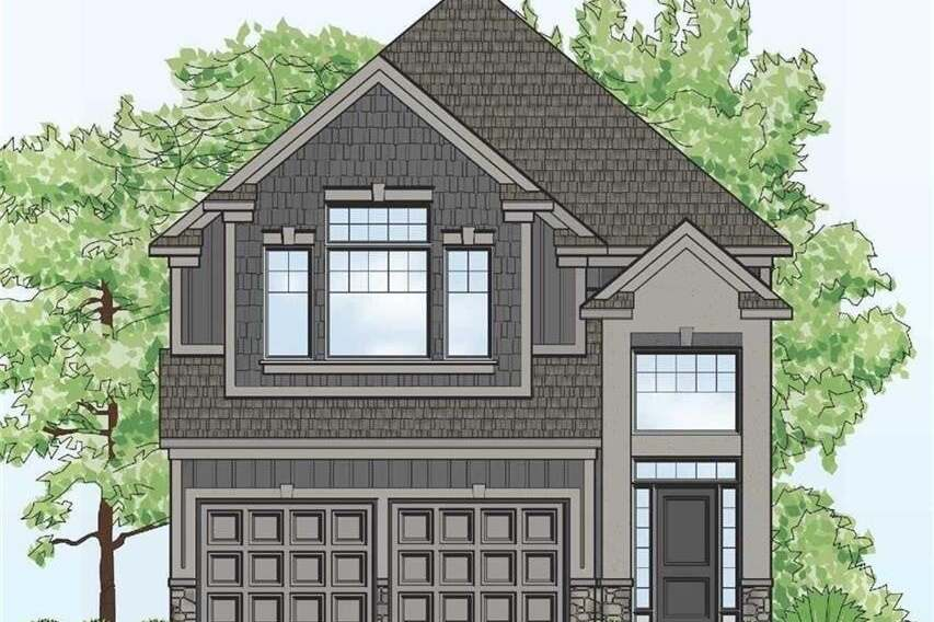 House for sale at Lot 11 Wilkerson St Thorold Ontario - MLS: 30755465