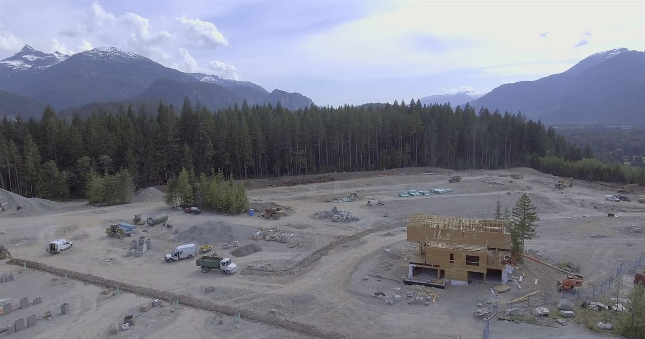 For Sale: Phase 2 Lot 111 Phase 2 Heights, Squamish, BC Home for $788,800. See 3 photos!