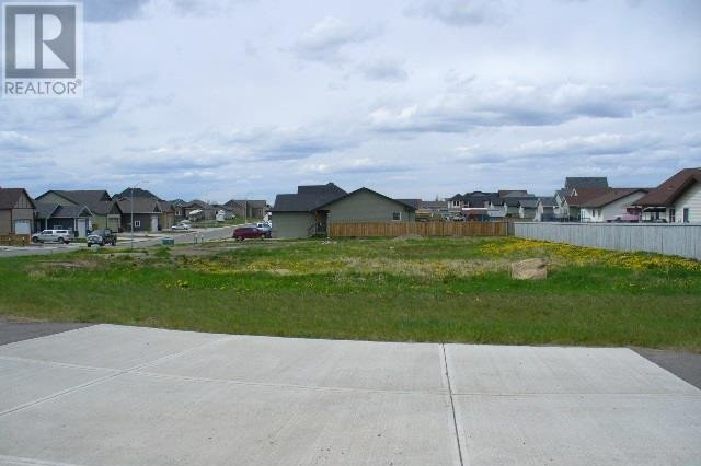 Residential property for sale at 113 112 Ave Unit LOT Fort St. John (zone 60) British Columbia - MLS: N4506822