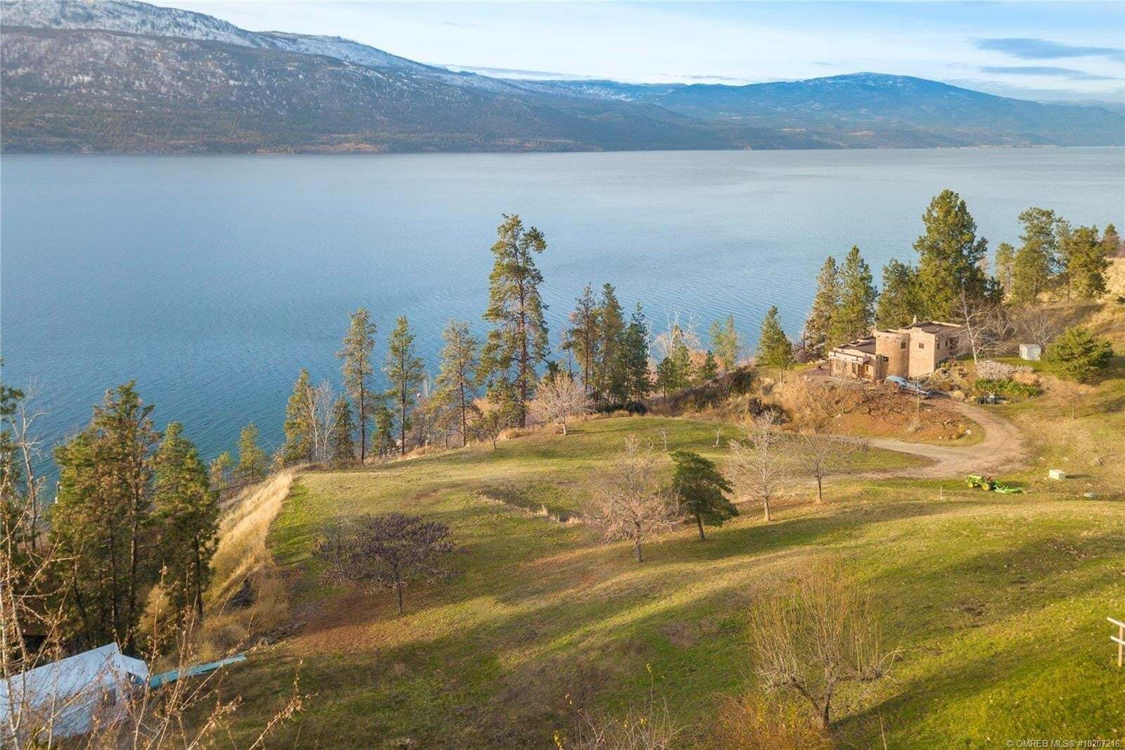 Residential property for sale at Lot 115 Okanagan Centre Rd West Lake Country British Columbia - MLS: 10207216