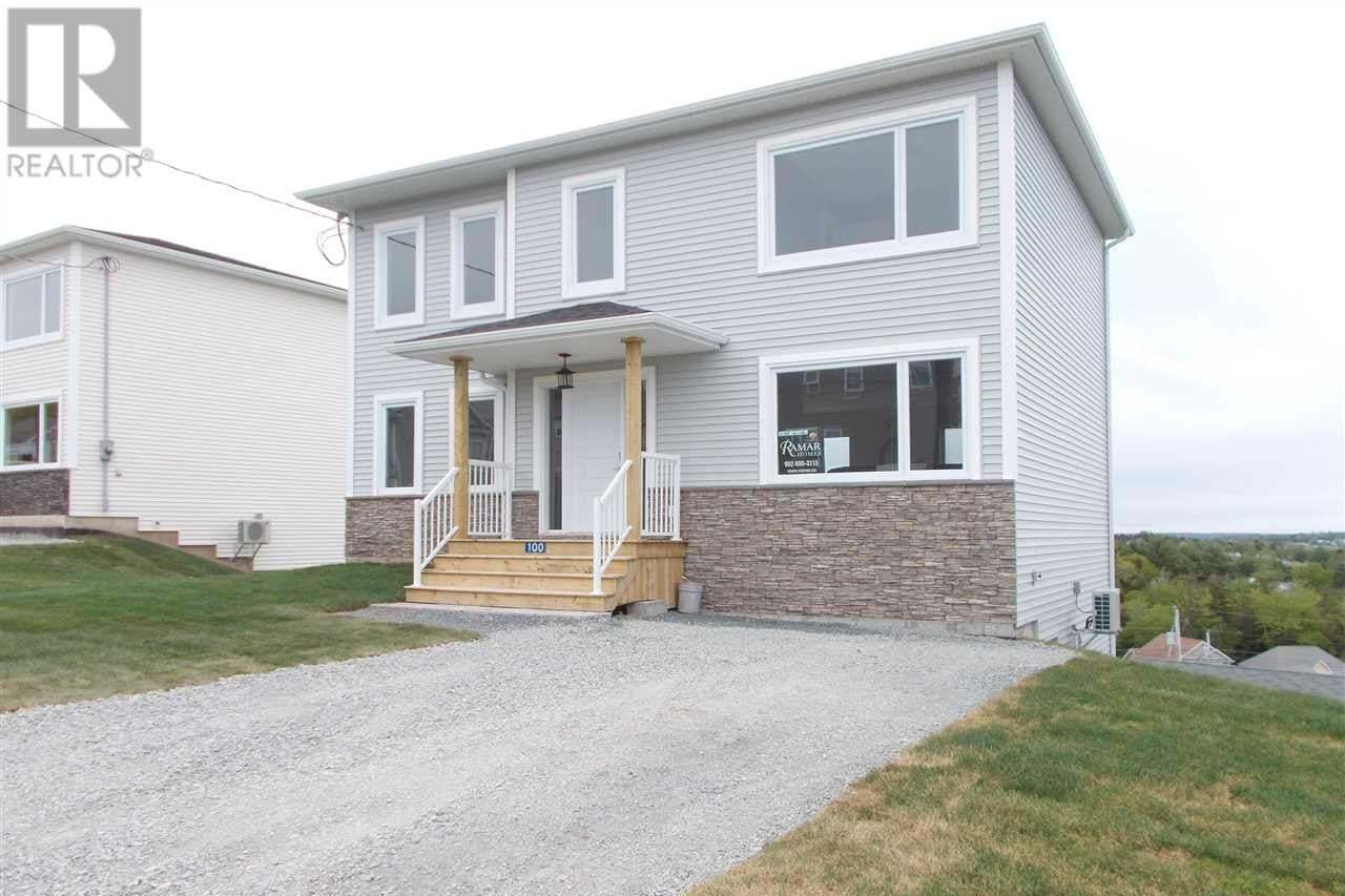 House for sale at 117 100 Gallery Cres Unit LOT Middle Sackville Nova Scotia - MLS: 201925528