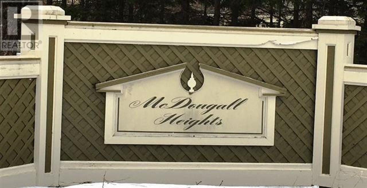 Buliding: Acadia Drive, Kentville, NS