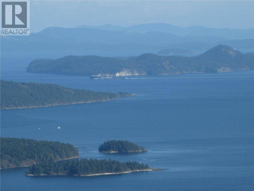 Residential property for sale at  Belvedere Dr Unit Lot 11a Salt Spring Island British Columbia - MLS: 390616