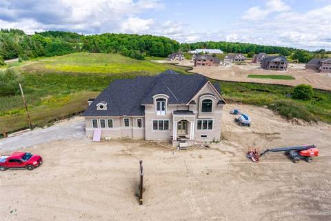 House for sale at 15971 Mount Pleasant Rd Unit Lot 12 Caledon Ontario - MLS: W4690924