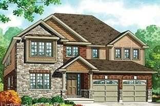 House for sale at Lot 12/208 Glennbriar St Plattsville Ontario - MLS: 30819535