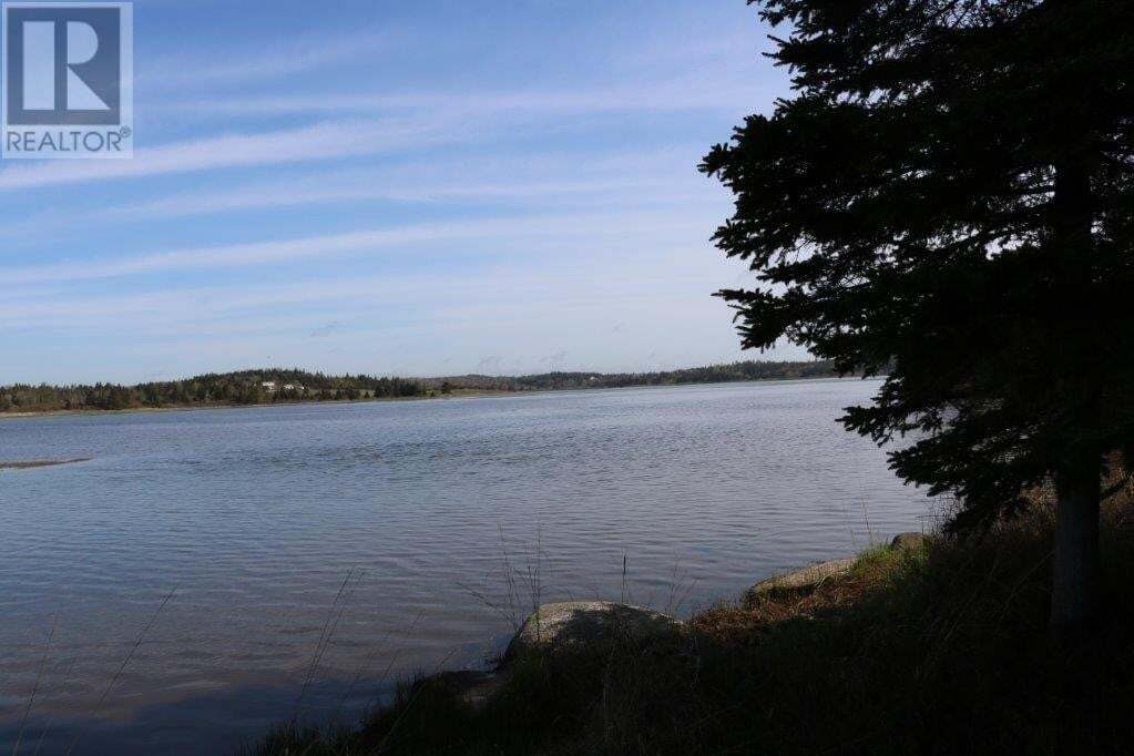 Residential property for sale at 12 45 Fox Point Ln Unit LOT Lawrencetown Nova Scotia - MLS: 202009356