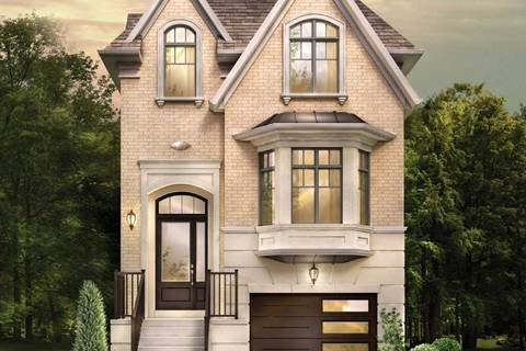 House for sale at 6532 Winston Churchill Blvd Unit Lot 12 Mississauga Ontario - MLS: W4642669