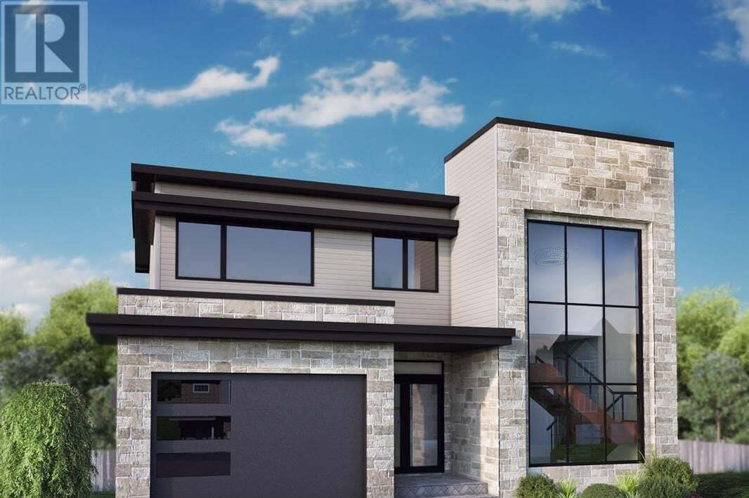 House for sale at 12 Angel Ct Unit LOT Dartmouth Nova Scotia - MLS: 202015233