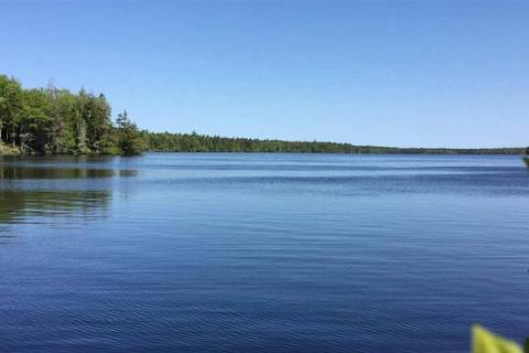 Residential property for sale at  Armstrong Rd Unit Lot 12 Bell Neck Nova Scotia - MLS: 201717374