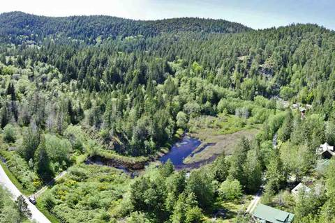 Residential property for sale at  Camp Burley Rd Unit Lot 12 Pender Harbour British Columbia - MLS: R2351367