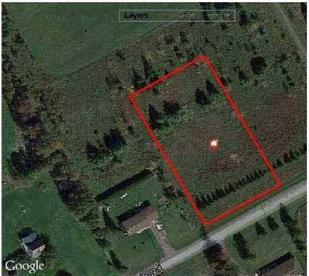Home for sale at  Cloverdale Rd Unit Lot 12 Winchester Ontario - MLS: 1132359