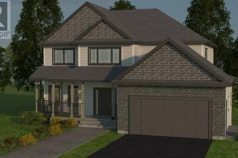 House for sale at  Darius Ln Unit Lot 12 Musquodoboit Harbour Nova Scotia - MLS: 201905667