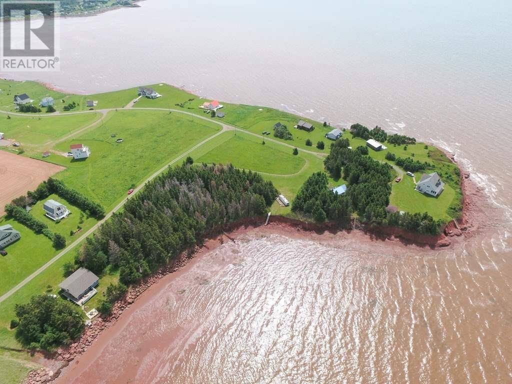 Home for sale at  Dawson Rd Unit Lot 12 Augustine Cove Prince Edward Island - MLS: 201903202